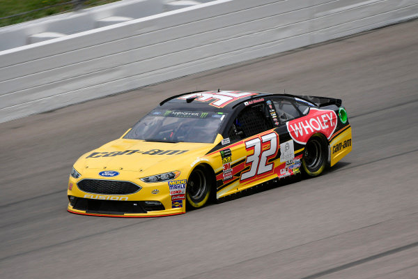 #32: Matt DiBenedetto, Go FAS Racing, Ford Fusion Can-Am/Wholey