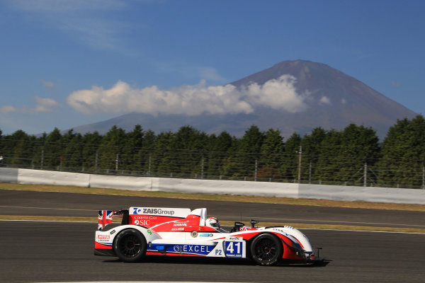 Fuji Speedway, Japan, 12th-14th October, 2012,