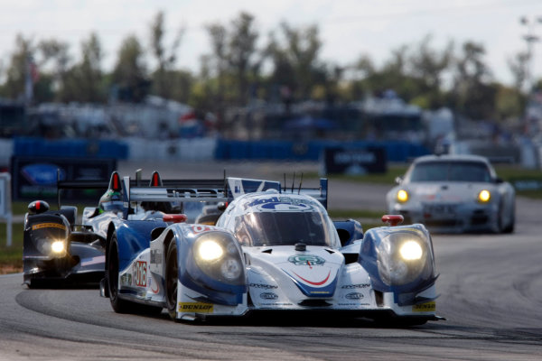 Sebring, Florida, USA. 15th-17th March 2012,Chris Dyson/Guy Smith/Steven Kane - Dyson Racing Lola B12/60World Copyright: Ebrey/LAT Photographic.