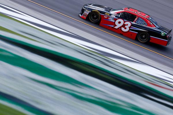 NASCAR XFINITY Series Alsco 300 Kentucky Speedway, Sparta, KY USA Friday 7 July 2017 Jeff Green, RSS Racing Chevrolet Camaro World Copyright: Brett Moist LAT Images