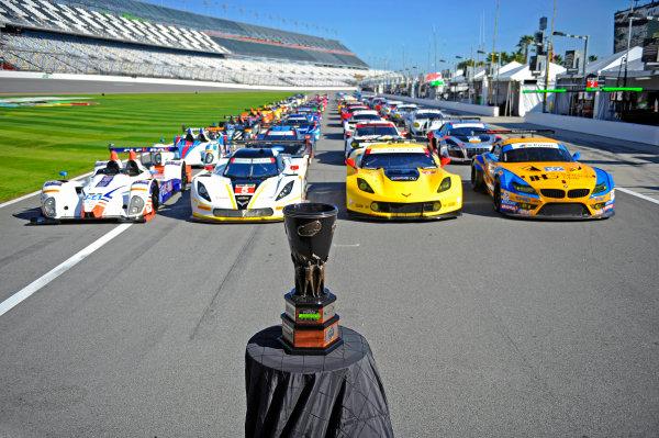 22-25 January, 2015, Daytona Beach, Florida USA Patron North American Endurace Cup and the 53rd Rolex 24 at Daytona full field. ?2015, F. Peirce Williams LAT Photo USA