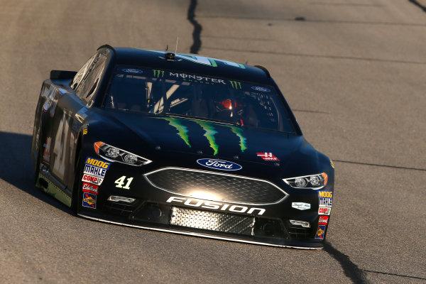 2017 Monster Energy NASCAR Cup Series - Fold of Honor QuikTrip 500 Atlanta Motor Speedway, Hampton, GA USA Friday 3 March 2017 Kurt Busch World Copyright: Lesley Ann Miller/LAT Images ref: Digital Image lam_170303ATL3658