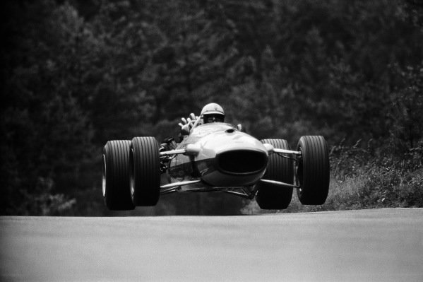 John Surtees, Honda RA273.