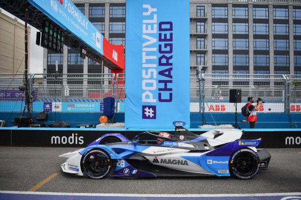 Maximilian Guenther (DEU), BMW I Andretti Motorsports, BMW iFE.21