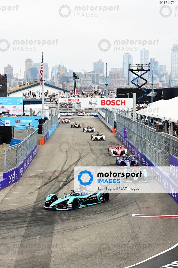 New York City E-Prix II