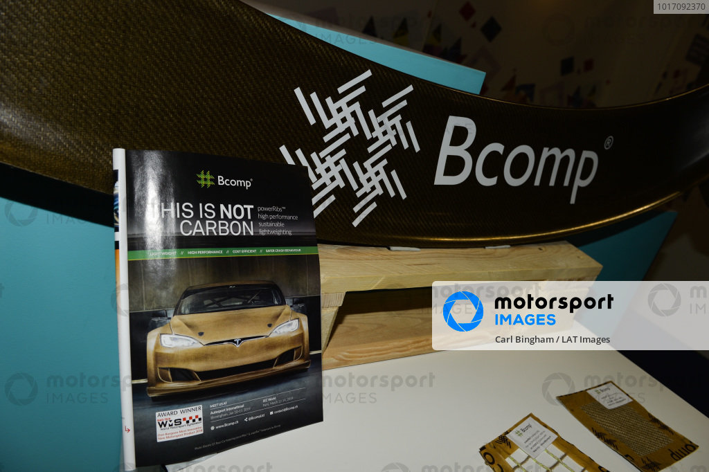 BComp products.