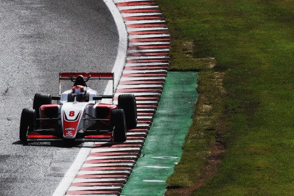 Luke Browning (GBR) Fortec Motorsports BRDC GB3