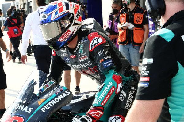 Jake Dixon, Petronas Yamaha SRT  .
