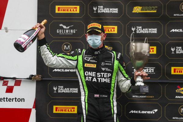 #6 Ian Loggie - RAM Racing Mercedes-AMG GT3