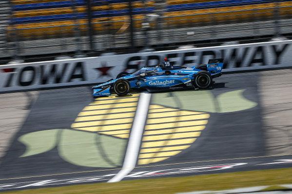 #59: Conor Daly, Carlin Chevrolet
