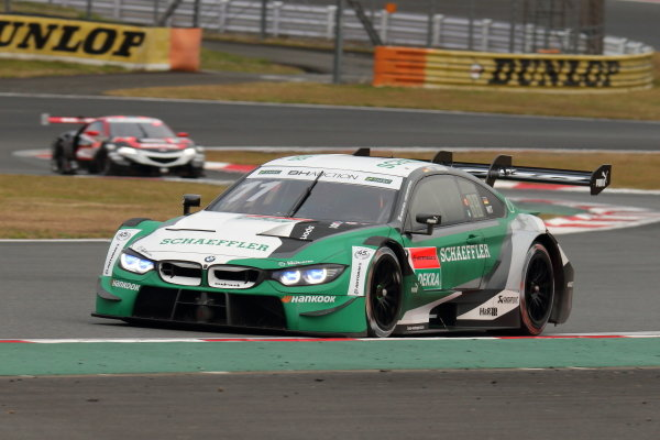 Super GT - DTM Dream Race. Marco Wittmann, BMW Team RBM, BMW M4 Turbo DTM, in race one