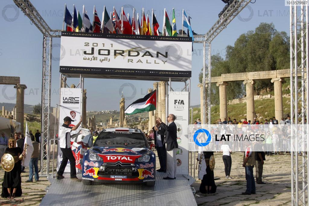 73e99fde964 2011 FIA World Rally Championship: WRC Photo