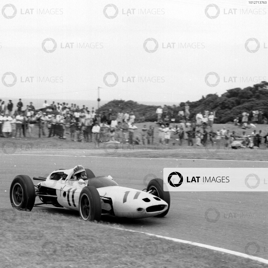 1962 South African Grand Prix.