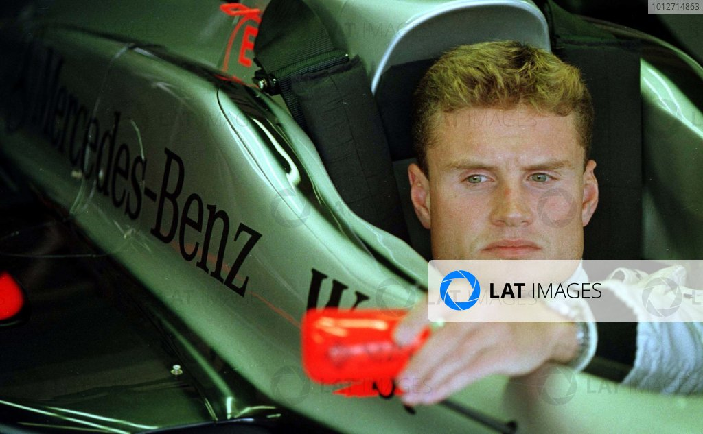 1997 San Marino Grand Prix.