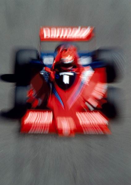 2003 Racing Past... Exhibition 1978 Swedish Grand Prix, Anderstorp. Niki Lauda (Brabham BT46B-Alfa Romeo fan car), 1st position World Copyright - LAT Photographic.  Ref: 78SWE03. Exhibition ref: a025