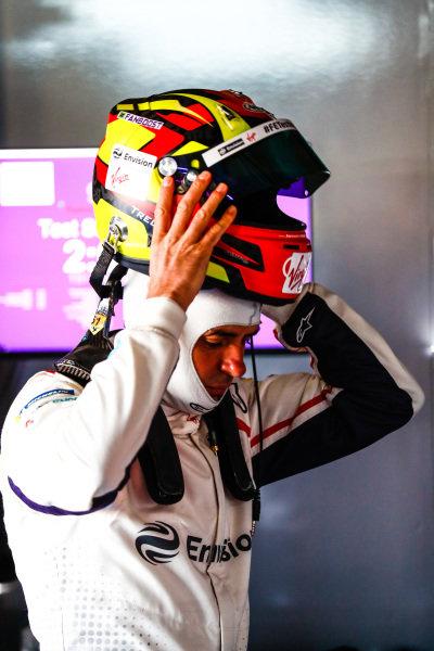 Benoit Treluyer (FRA), Envision Virgin Racing, Audi e-tron FE05