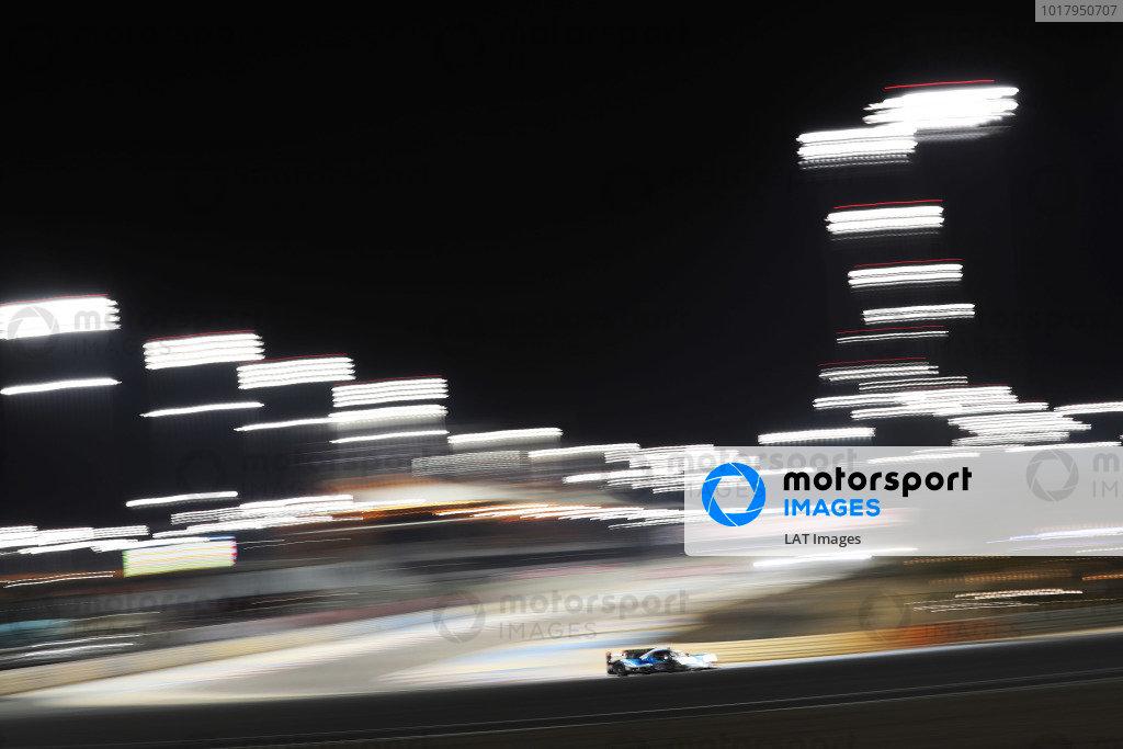 #42 Cool Racing Oreca 07: Nicolas Lapierre, Antonin Borga, Alexandre Coigny