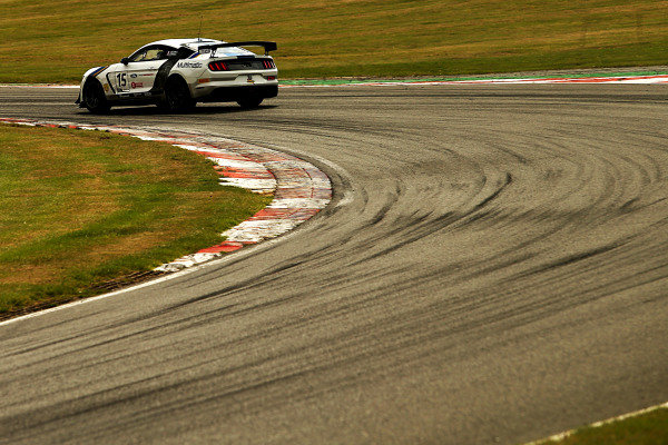 Scott Maxwell / Seb Priaulx Multimatic Motorsports Ford Mustang GT4