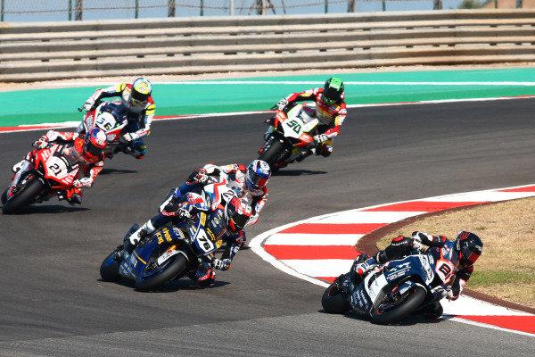 Jordi Torres, Team Pedercini, Loris Baz, Althea Racing.