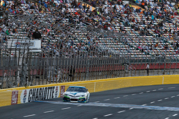 16-17 May, 2014, Concord, North Carolina, USA Austin Dillon Marcos Ambrose ©2014, Matthew T. Thacker LAT Photo USA
