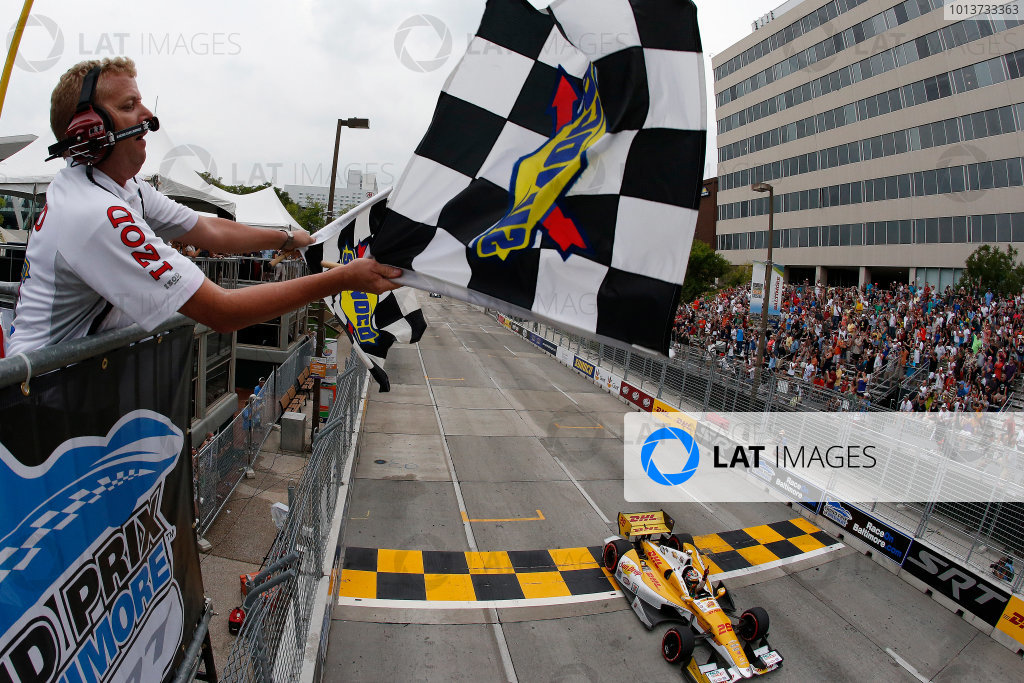 31 August - 2 September 2012, Baltimore, Maryland, USA
