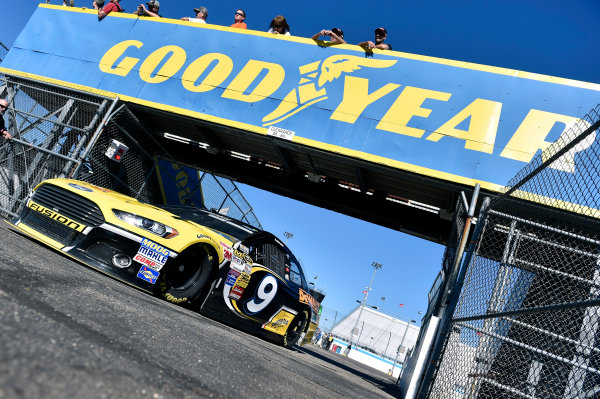 7-9 November, 2014, Avondale, Arizona USA Marcos Ambrose ? 2014, Nigel Kinrade LAT Photo USA