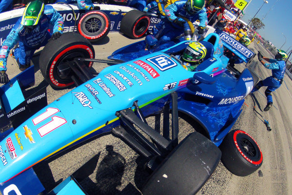 13-15 April, 2012, Long Beach, California, USA