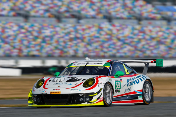 IMSA WeatherTech SportsCar Championship
