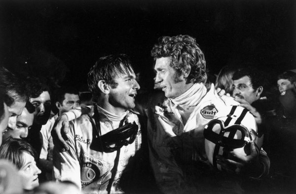 Sebring, Florida, USA. 21 March 1970.