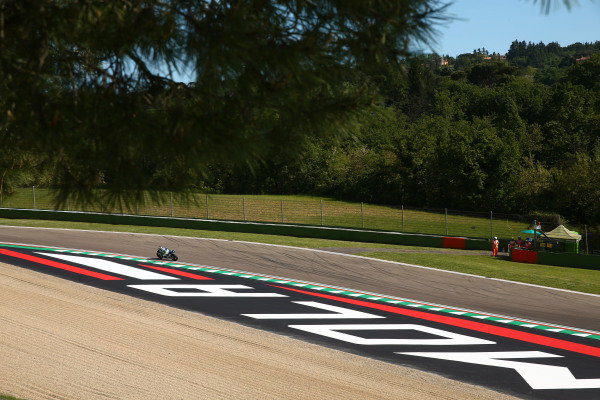 Peter Sebestyen, SSP Hungary Racing.