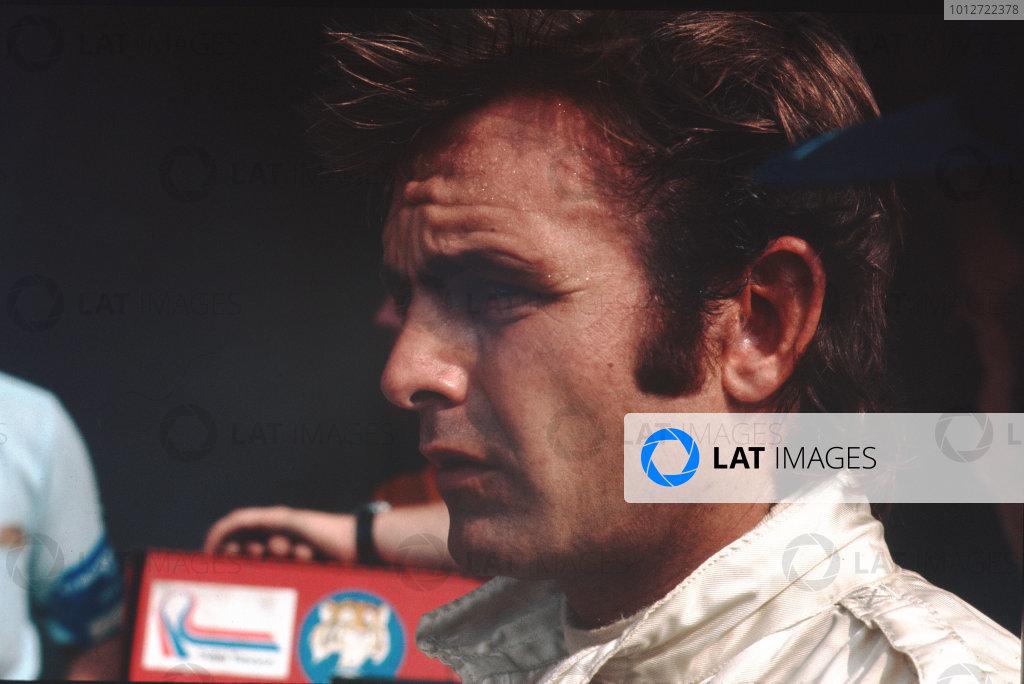 1972 Italian Grand Prix.
