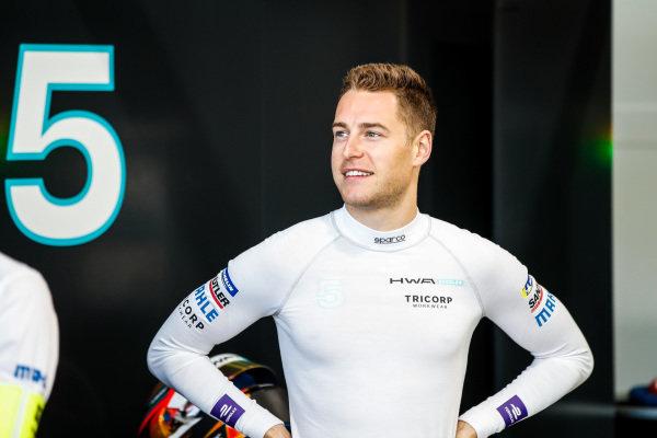Stoffel Vandoorne (BEL), HWA Racelab