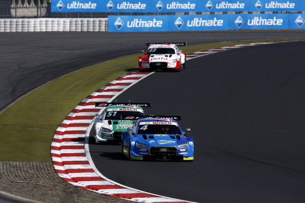 Robin Frijns, Audi Sport Team Abt Sportsline, Audi RS5 DTM, Nico Müller, Audi Sport Team Abt Sportsline, Audi RS 5 DTM.