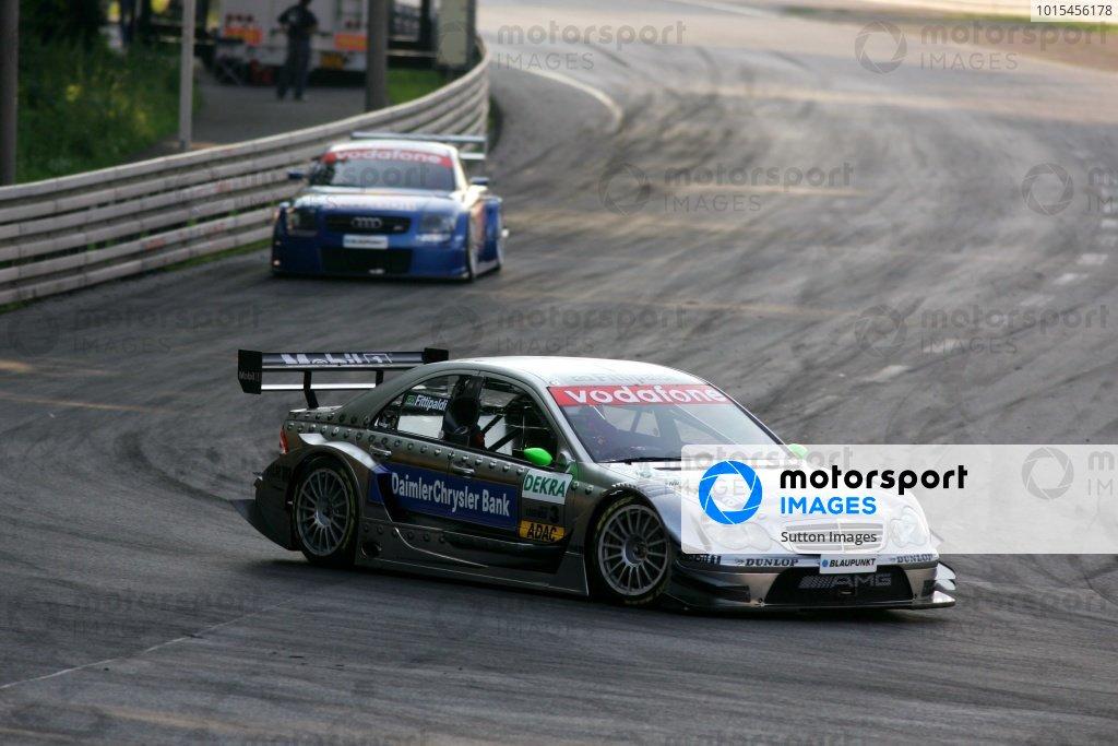 DTM Race of Legends: DTM Photo