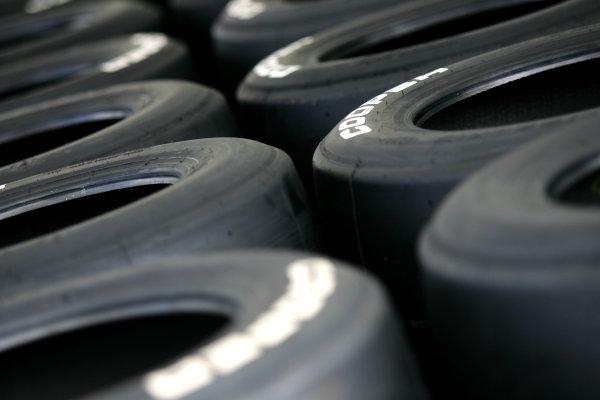 Silverstone, Northampton. 30th April 2010 - 2nd May 2010.Cooper Tires.World Copyright: Ebrey/LAT Photographic.