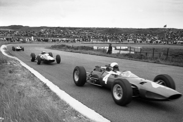 1965 Dutch Grand Prix.