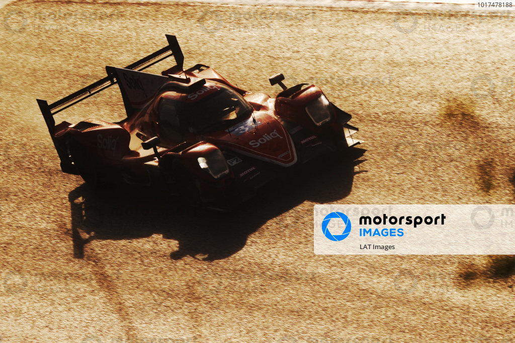 #31 Dragonspeed Oreca 07: Roberto Gonzalez, Pastor Maldonado, Anthony Davidson