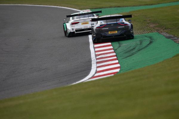 Ferdinand Habsburg, R-Motorsport, Aston Martin Vantage AMR.