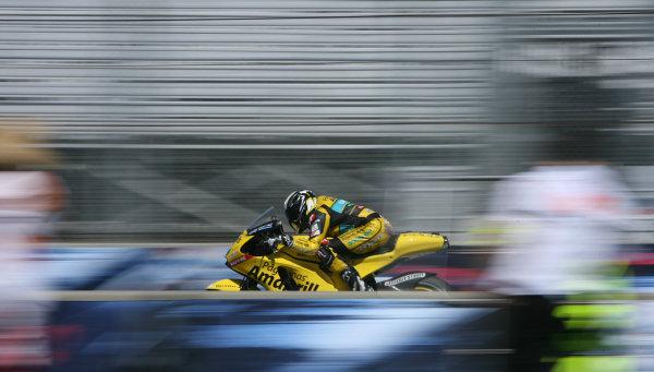 USA Laguna Seca 23-25 July 2010Hector Barbera Paginas Amarillas Aspar Ducati