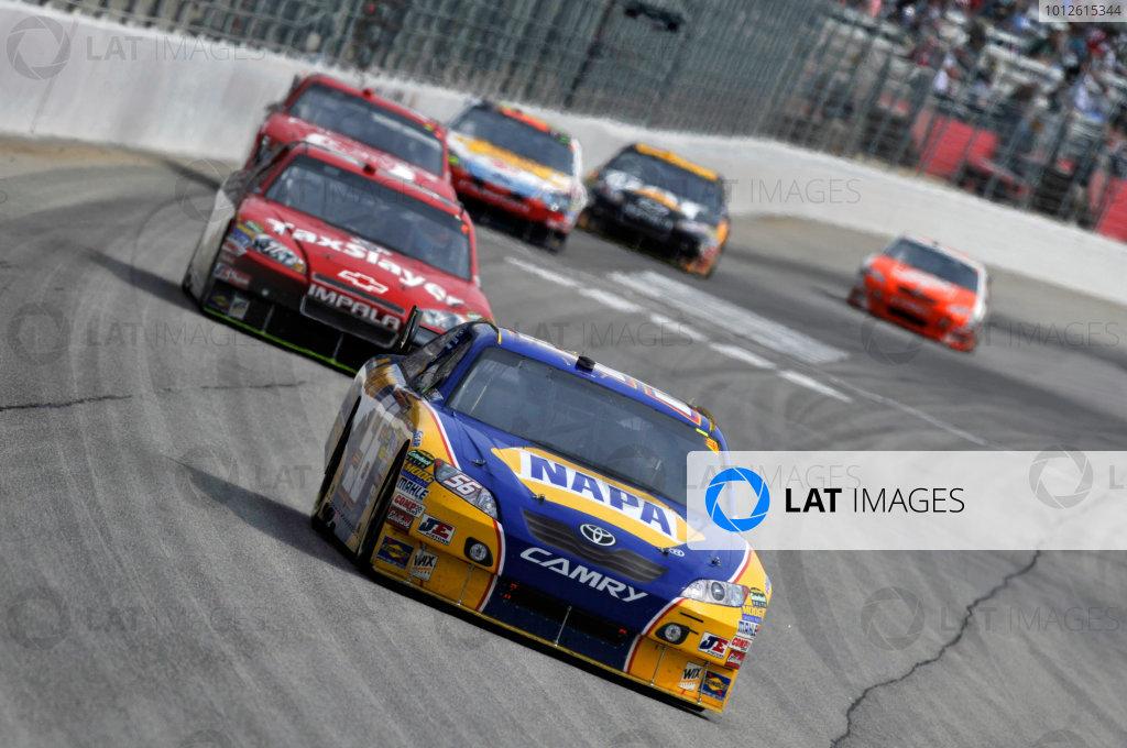 2010 NASCAR Atlanta PRIORITY