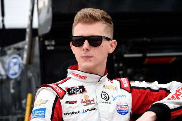NASCAR Xfinity Series PowerShares QQQ 300 Daytona International Speedway, Daytona Beach, FL USA Saturday 17 February 2018 Matt Tifft, Richard Childress Racing, Nexteer Chevrolet Camaro World Copyright: John K Harrelson LAT Images