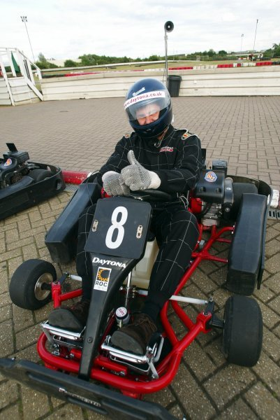Nick Davies (RSA) Slipstream Interactive finished seventeenth.