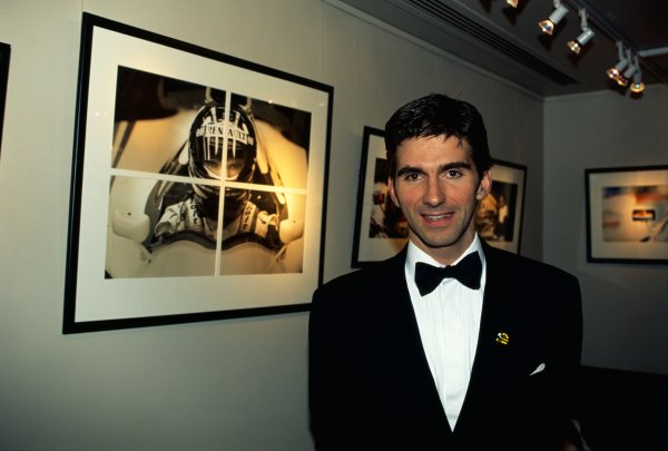 1994 Autosport Awards.