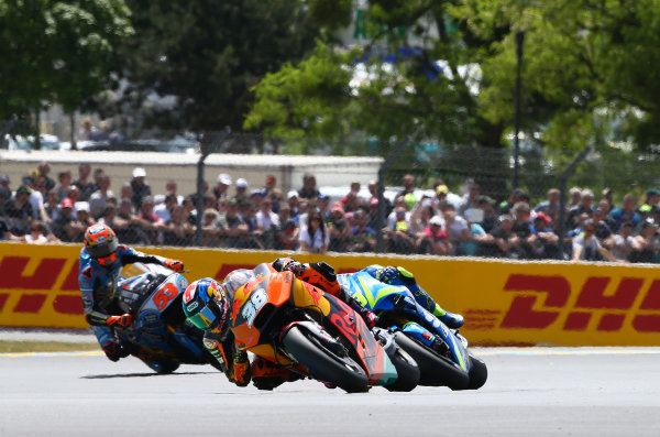 2017 MotoGP Championship - Round 5 Le Mans, France Sunday 21 May 2017 Bradley Smith, Red Bull KTM Factory Racing World Copyright: Gold & Goose Photography/LAT Images ref: Digital Image 671726