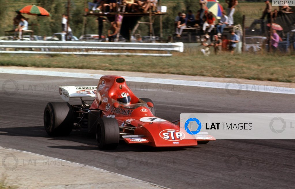 1972 South African Grand Prix.
