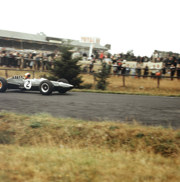 Nurburgring, Germany.