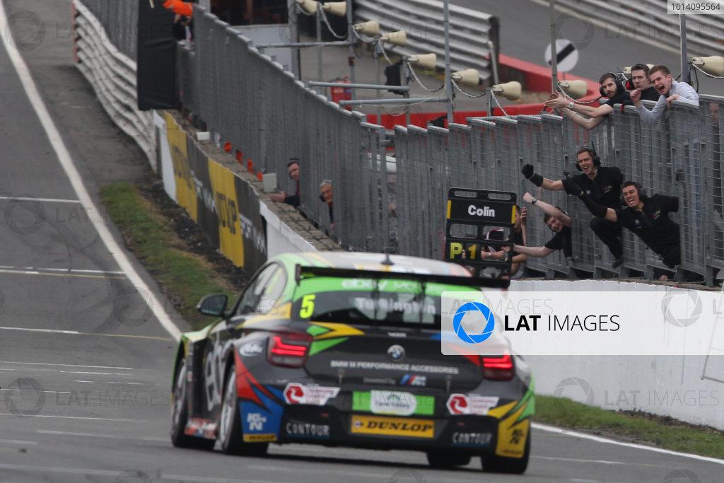 2014 British Touring Car Championship,Brands Hatch, 29th - 30th March 2014,Colin Turkington (GBR) eBay Motors BMW 125i M SportWorld Copyright: Jakob Ebrey/LAT Photographic