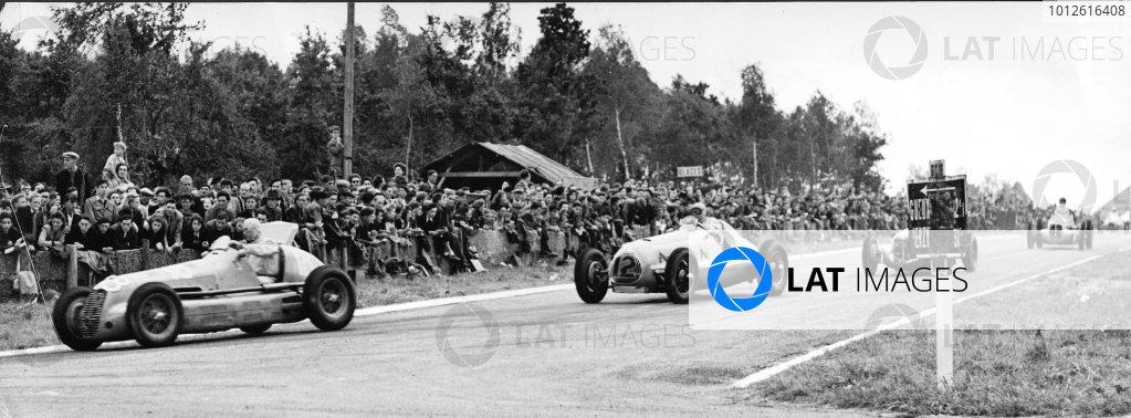 1948 French Grand Prix.