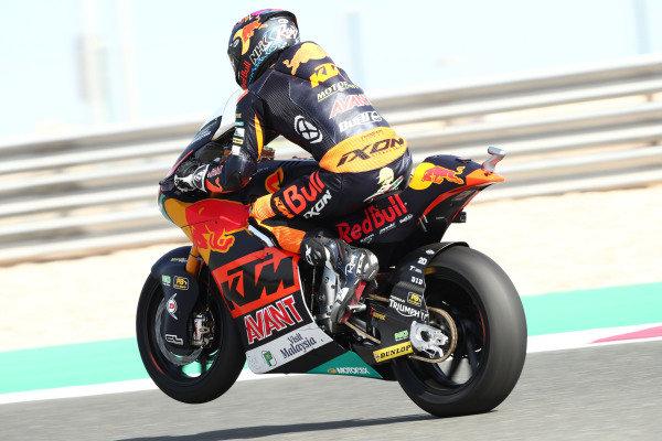 Remy Gardner, Red Bull KTM Ajo.