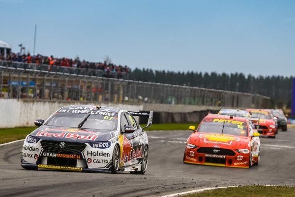 Symmons Plains Raceway, Launceston, Tasmania, Australia